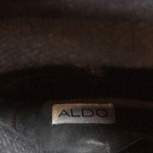 Aldo Shoes - Aldo knee high boots